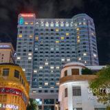 シェラトン サイゴン ホテル & タワーズの外観