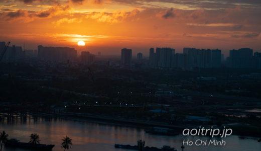 シェラトン サイゴン ホテル & タワーズ宿泊記|Sheraton Saigon Hotel & Towers