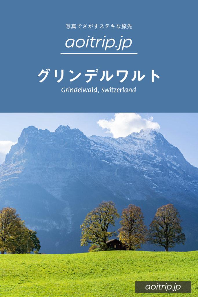 グリンデルワルト観光 Things To Do In Zermatt(スイス)