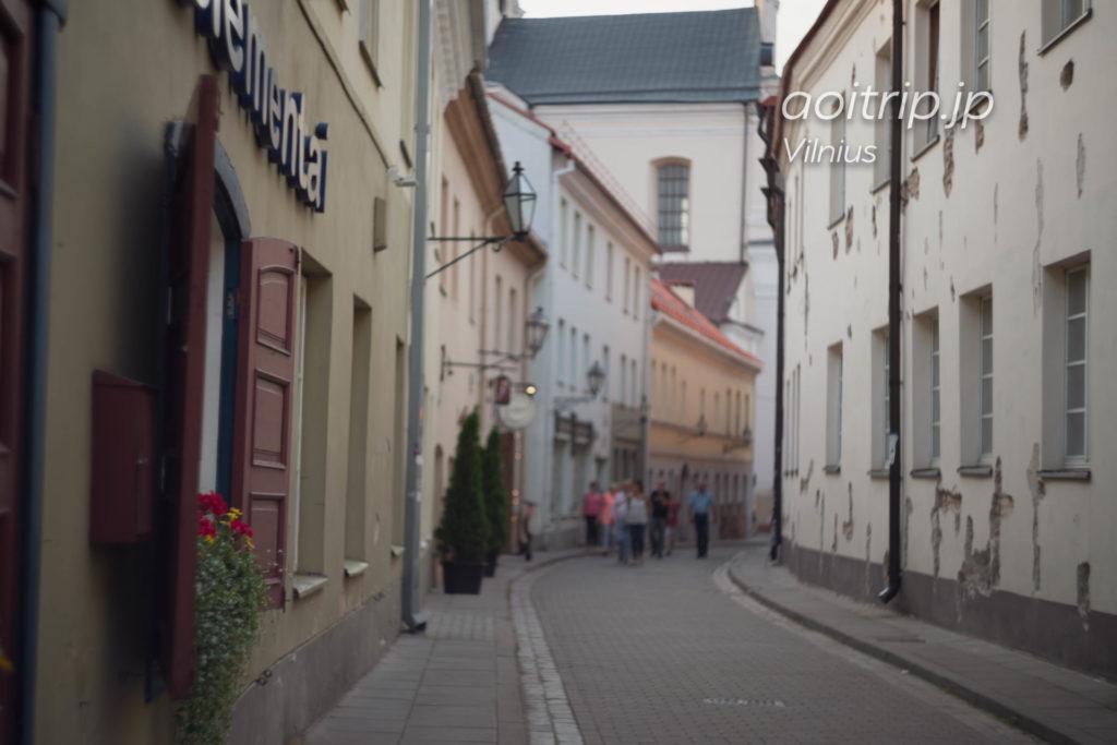 Stiklių g, Vilnius