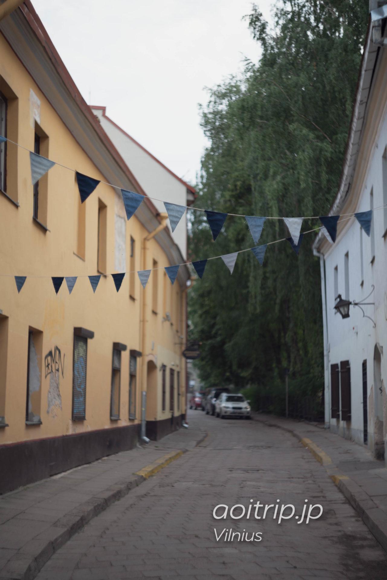 Žydų g, Vilnius