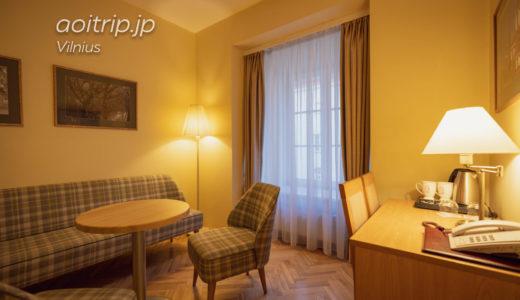 ドミュ マリア ゲスト ハウス ヴィリニュス宿泊記|Hotel Domus Maria