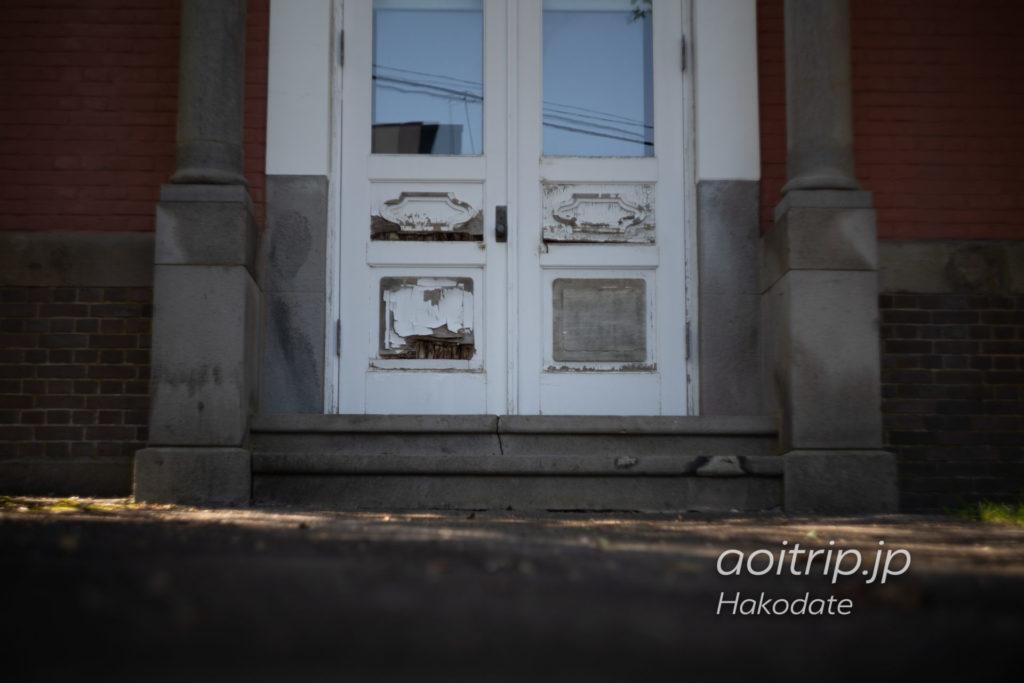 函館の旧ロシア領事館