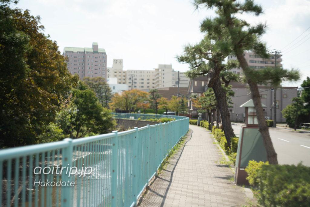 湯の川温泉 Yunokawa Onsen