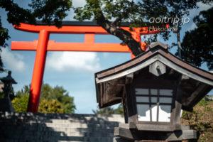 函館 湯倉神社 Yukura Shrine Hakodate