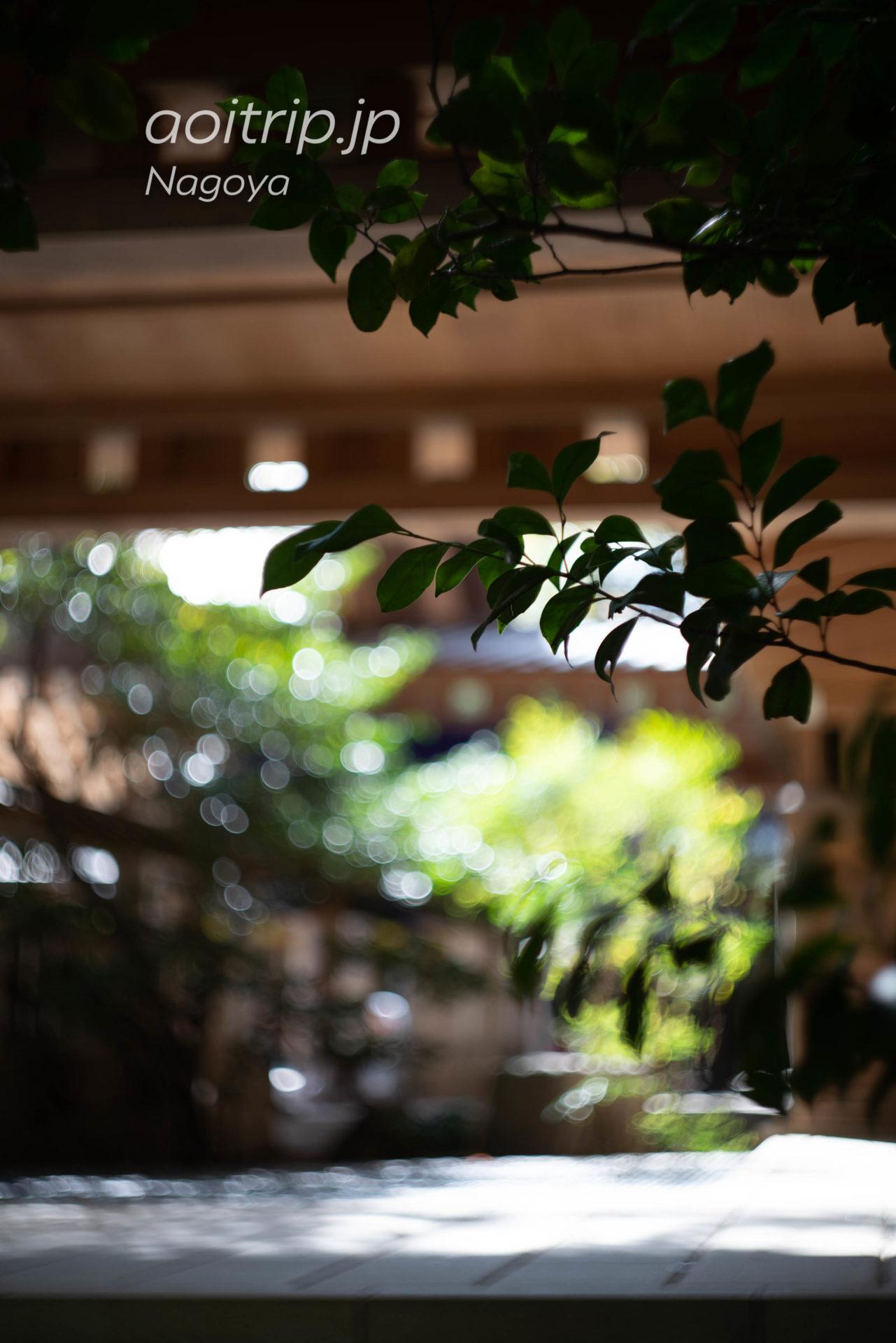 熱田神宮 Atsuta Jingu Shrine 神楽殿 Kaguraden