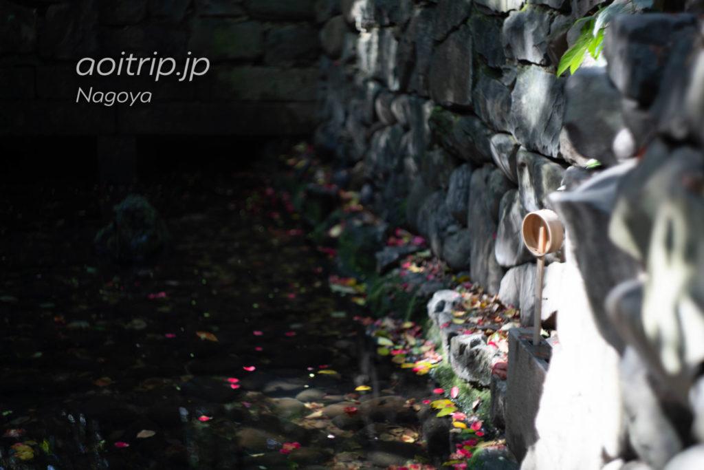 熱田神宮 Atsuta Jingu Shrine 清水社 Shimizusha