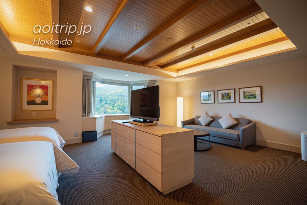 キロロ トリビュートポートフォリオホテル 北海道 キロロスイート