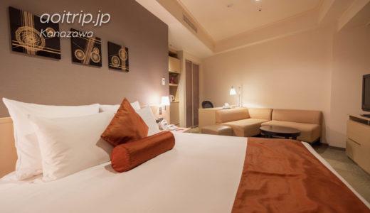 ANAクラウンプラザホテル金沢 宿泊記|ANA Crowne Plaza Hotel Kanazawa