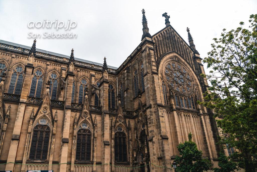 サンセバスティアン大聖堂