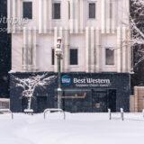 ベストウェスタンホテル札幌大通公園 宿泊記|Best Western Sapporo Odori Koen