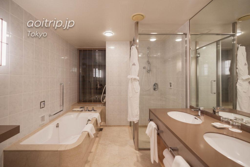 ザ プリンス さくらタワー東京のバスルーム