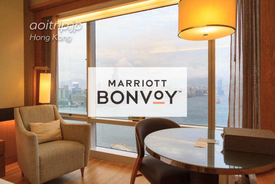 香港・マカオのマリオットボンヴォイ系列ホテル一覧|Marriott Bonvoy, Hong Kong