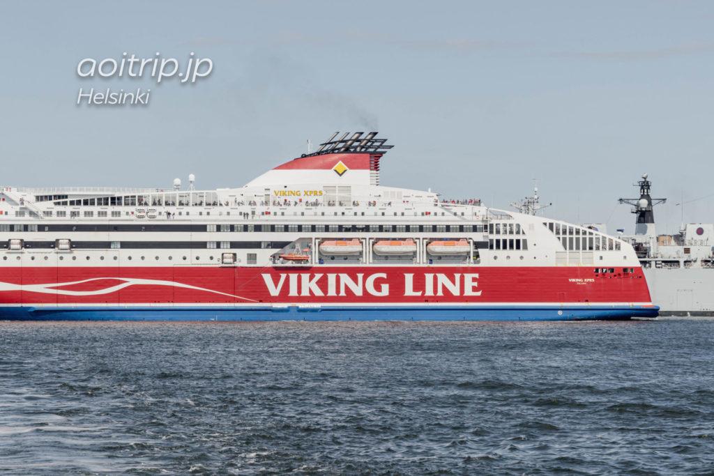 ヴァイキング ライン(Viking Line)のフェリー