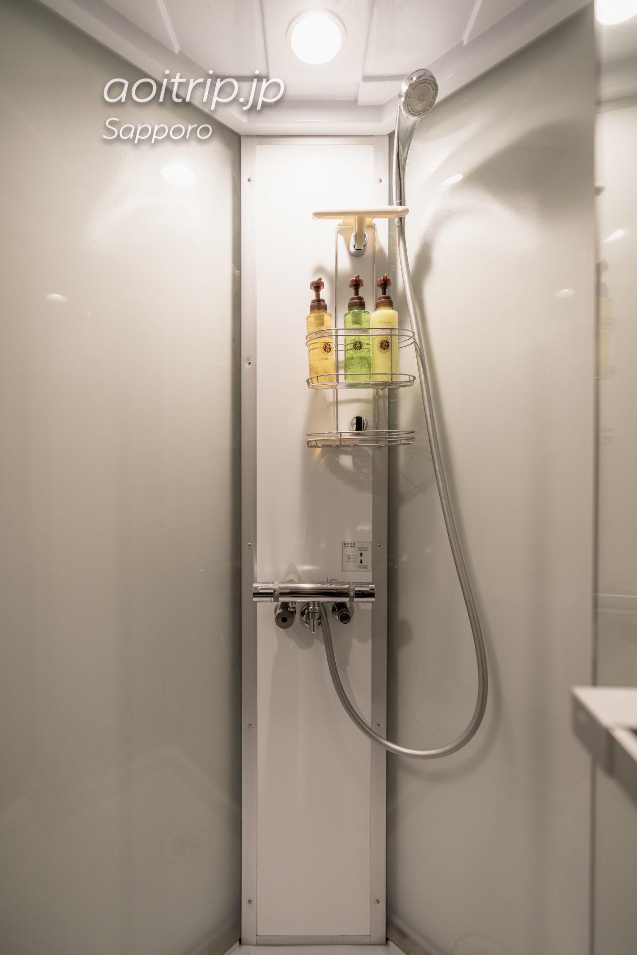 ホテル ポットマムのバスルーム