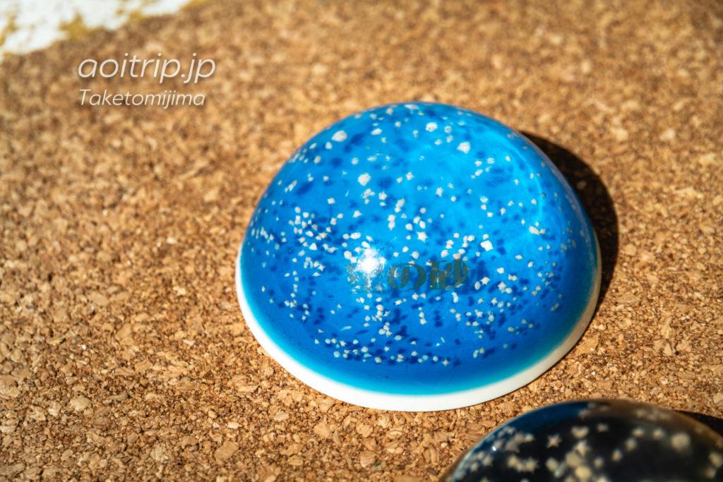カイジ浜の星砂