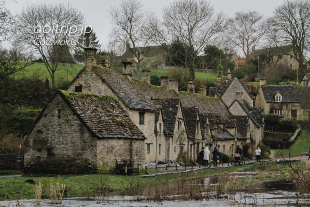 コッツウォルズで訪れるべき素敵な村(イギリス)|Cotswolds