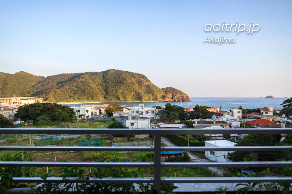 ハナムロ インターアイランダーズ ホテル|Hanamuro Inter Islander's Hotel, Aka Island, Kerama Islands