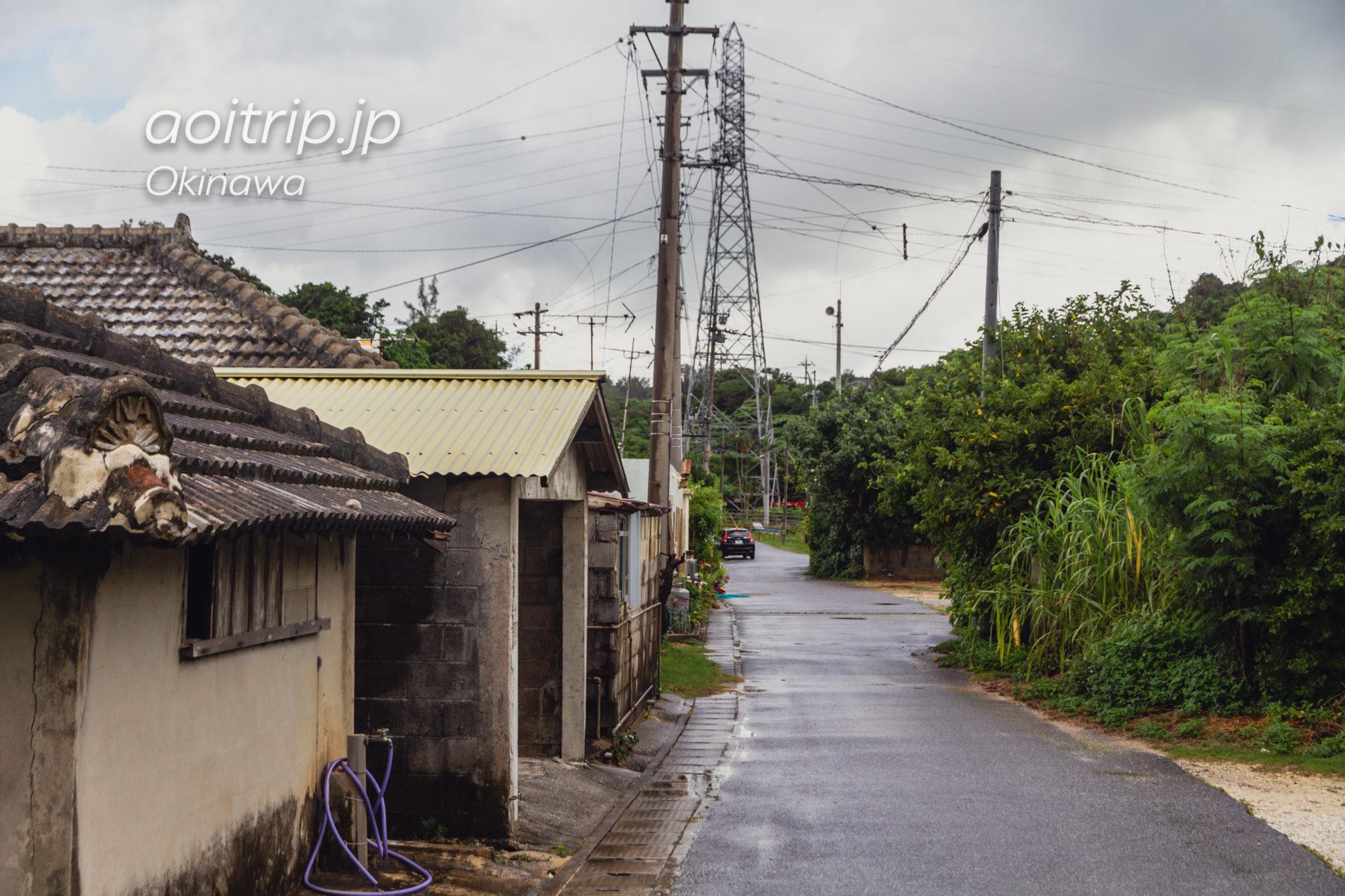沖縄県本部町
