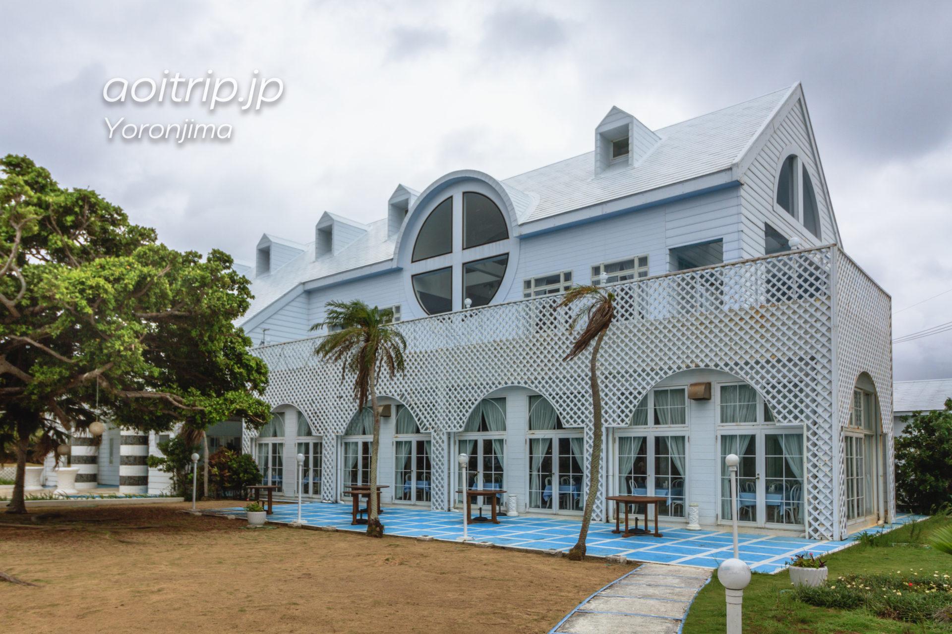 与論島プリシア リゾート ヨロン宿泊記|Pricia Resort Yoron Island