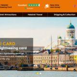 ヘルシンキカードは割安?料金・割引情報について|Helsinki Card
