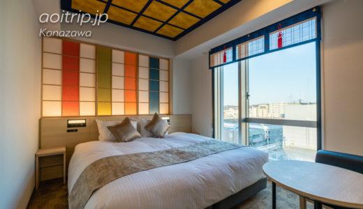 ダイワロイヤルホテルD-Premium金沢 宿泊記|Daiwa Royal Hotel D-Premium Kanazawa