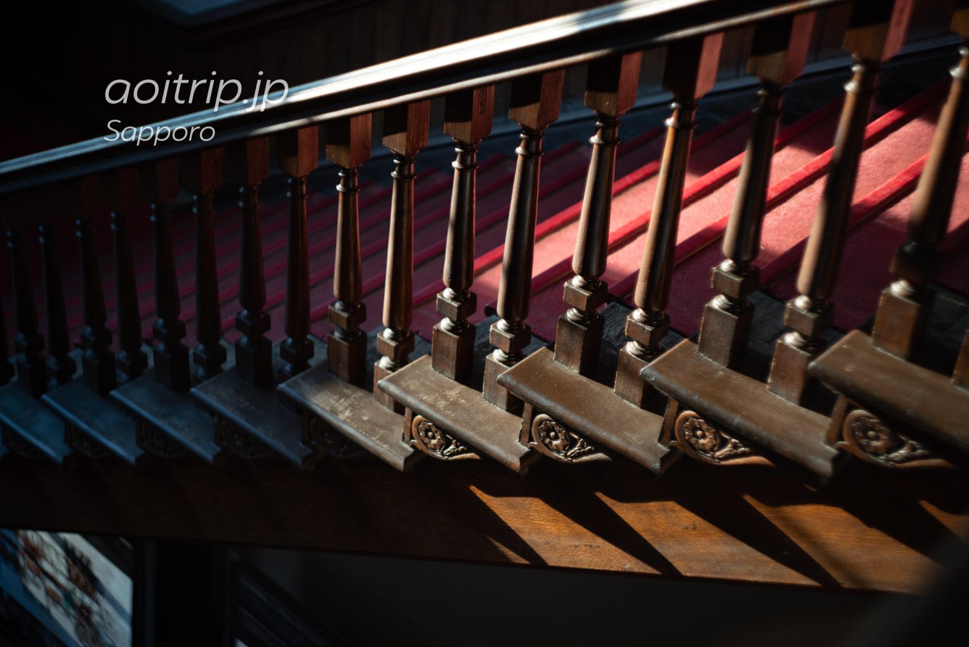 オールドレンズ Helios44-2で撮影した北海道庁赤れんが庁舎 (旧本庁舎)