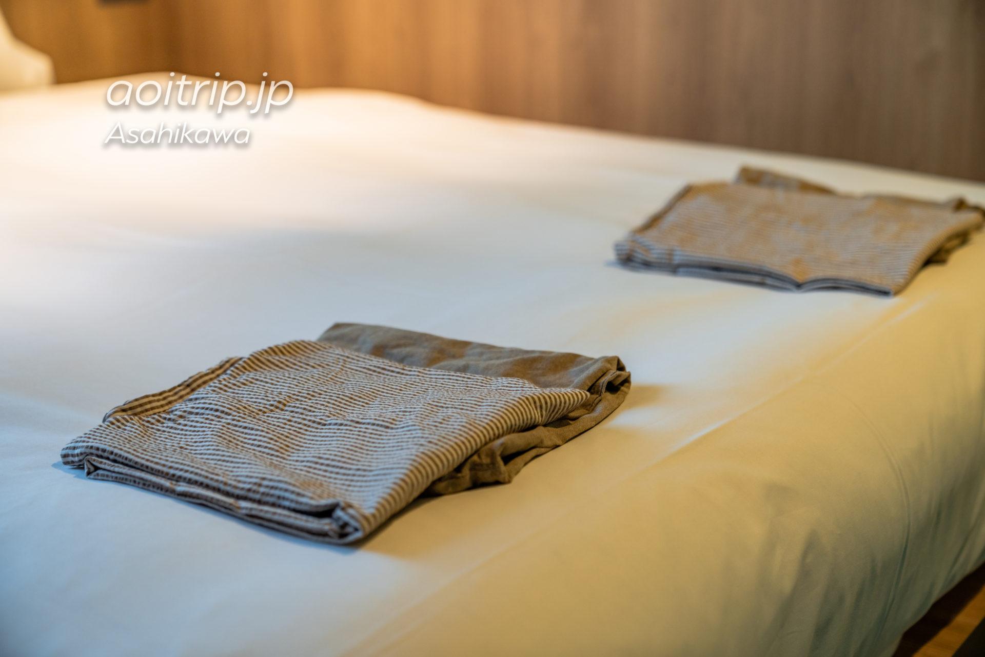星野リゾートOMO7旭川 ダブルルーム Double Room