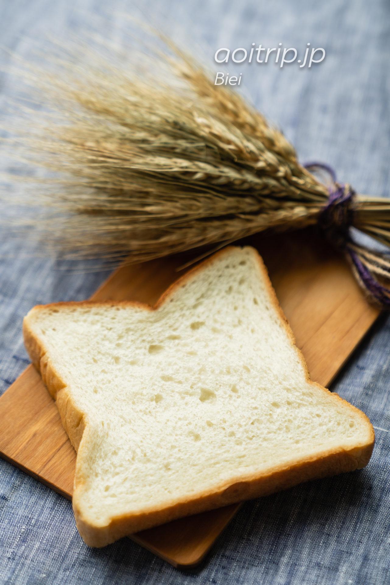 美瑛選果の美瑛ゆめちから食パン