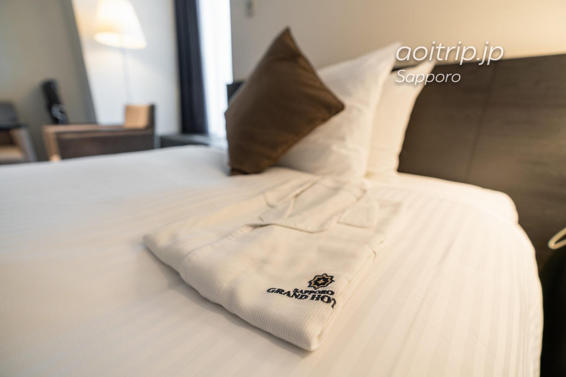 札幌グランドホテルのナイトウェア