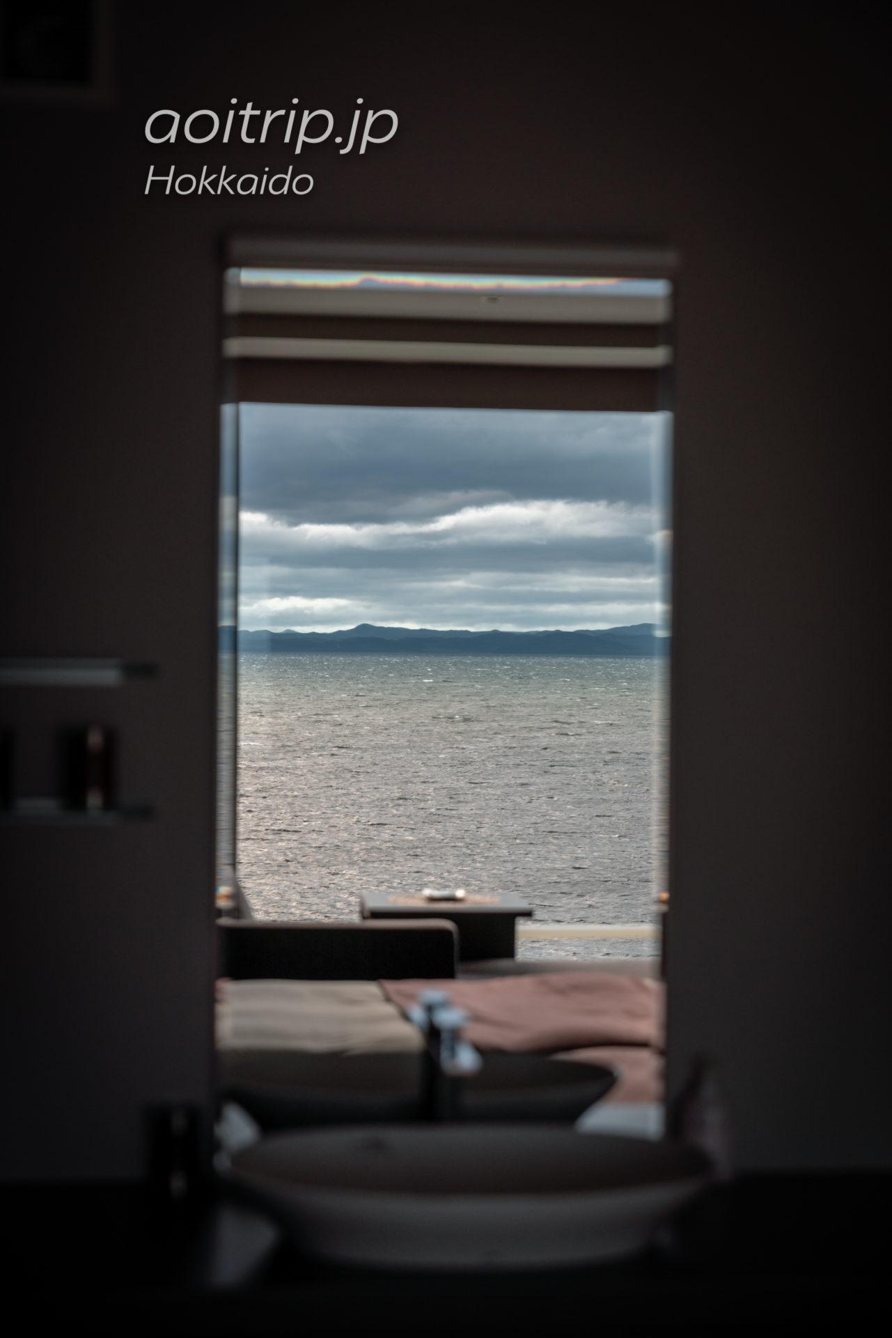 サロマ湖 鶴雅リゾートのリゾートツイン