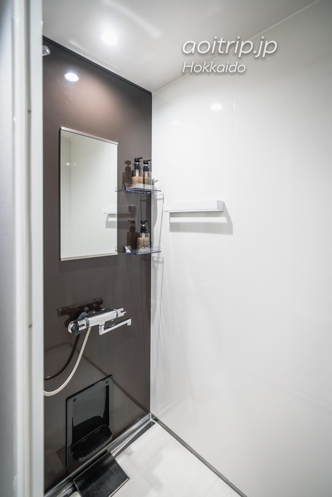 サロマ湖 鶴雅リゾートのバスルーム