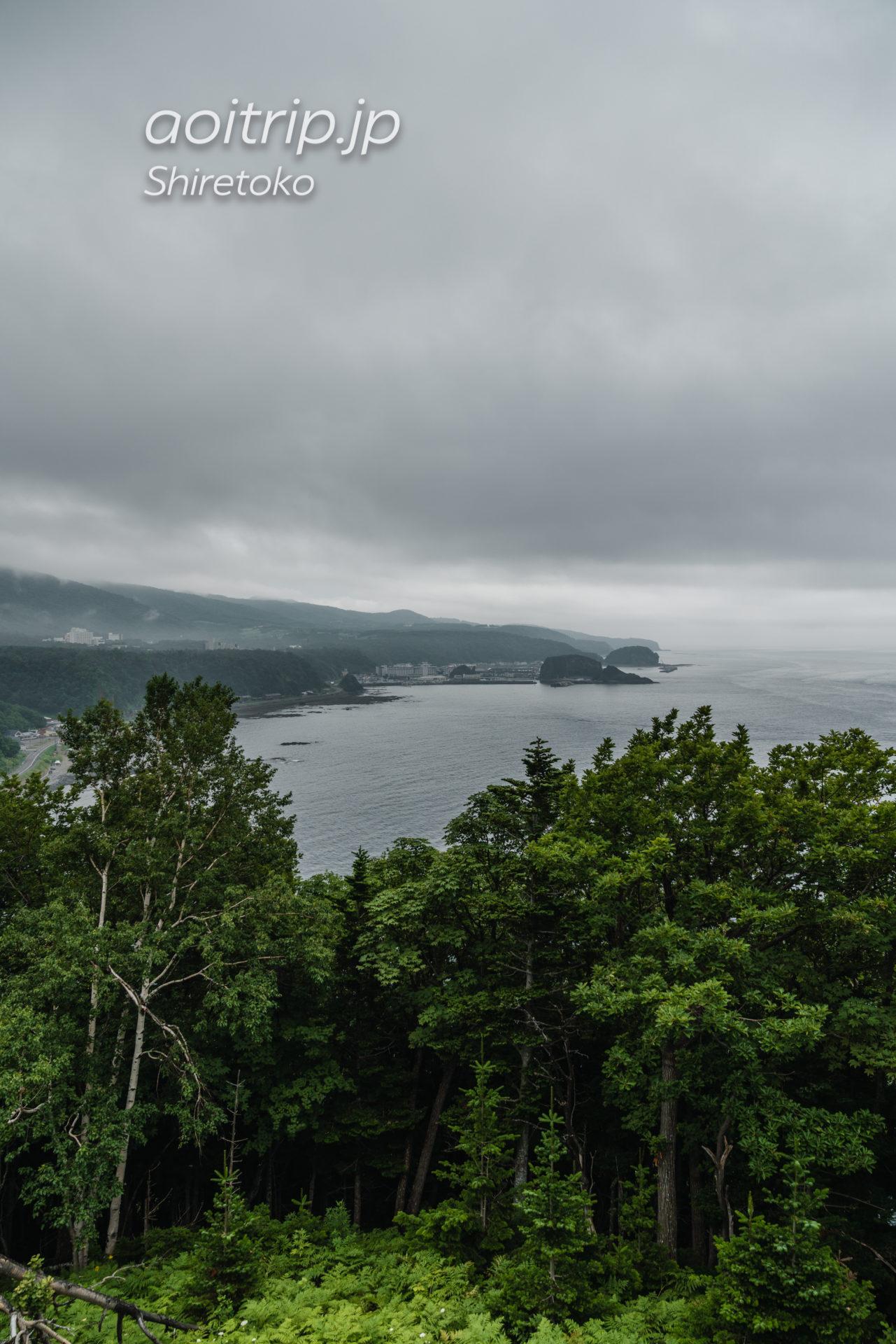 知床 プユニ岬|Cape Puyuni, Shiretoko