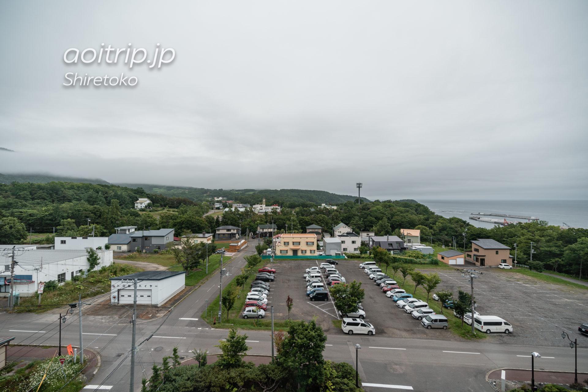 KIKI知床 ナチュラルリゾートの眺望