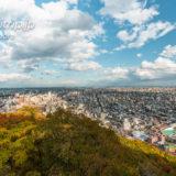 札幌 円山山頂|Mt. Maruyama, Sapporo