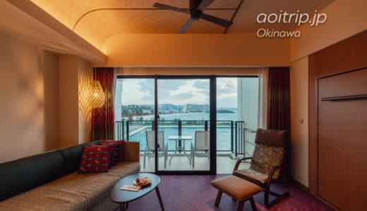 シェラトン沖縄サンマリーナ リゾート 宿泊記|Sheraton Okinawa Sunmarina Resort