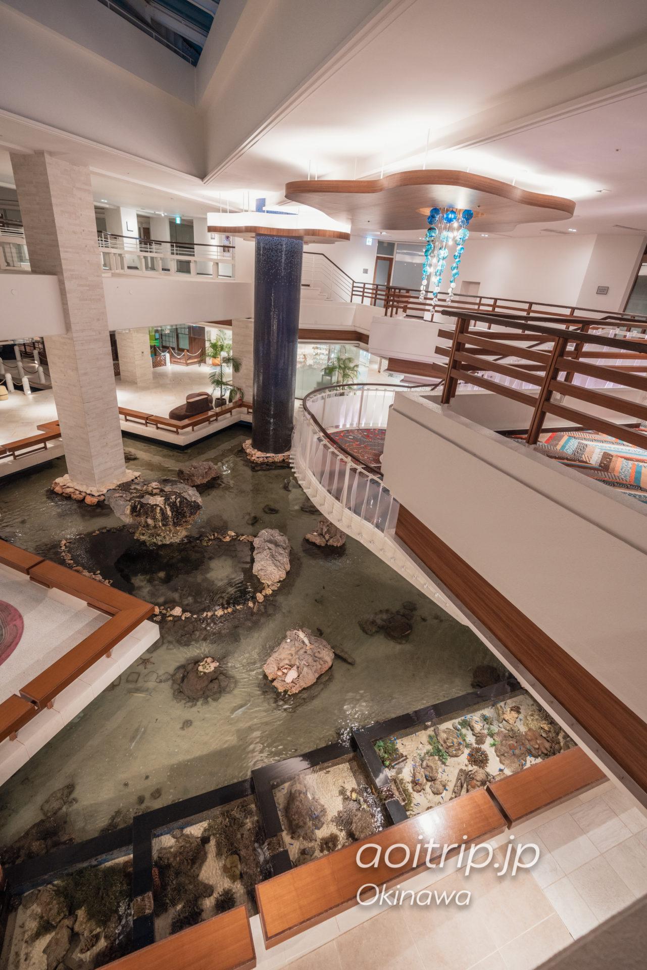 シェラウミ水族館