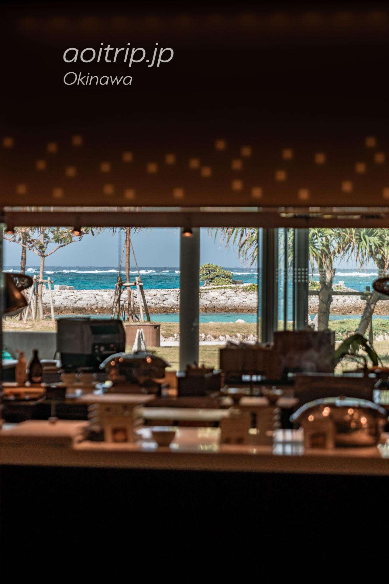 シェラトン沖縄サンマリーナリゾート 朝食