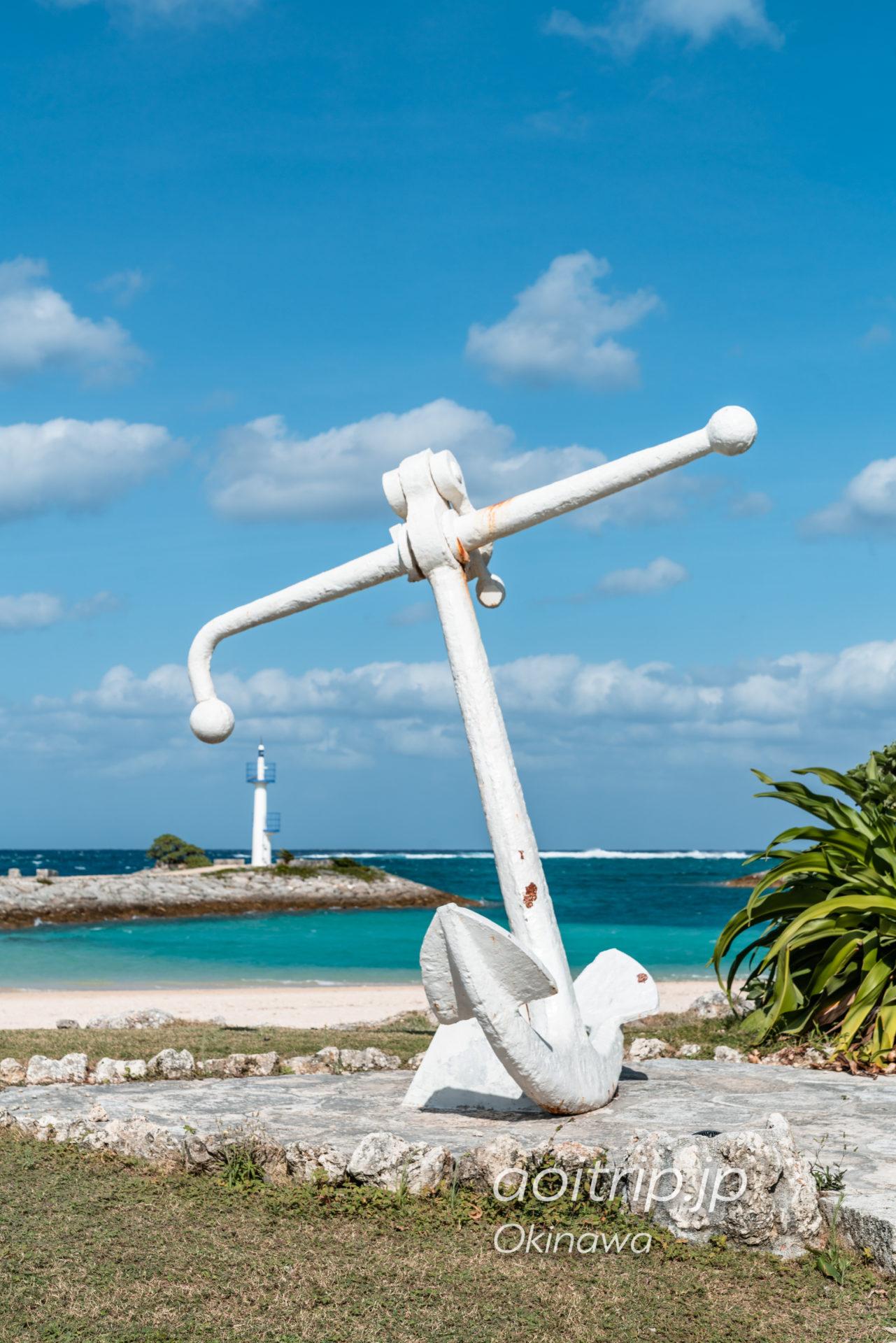 シェラトン沖縄サンマリーナリゾート ビーチ