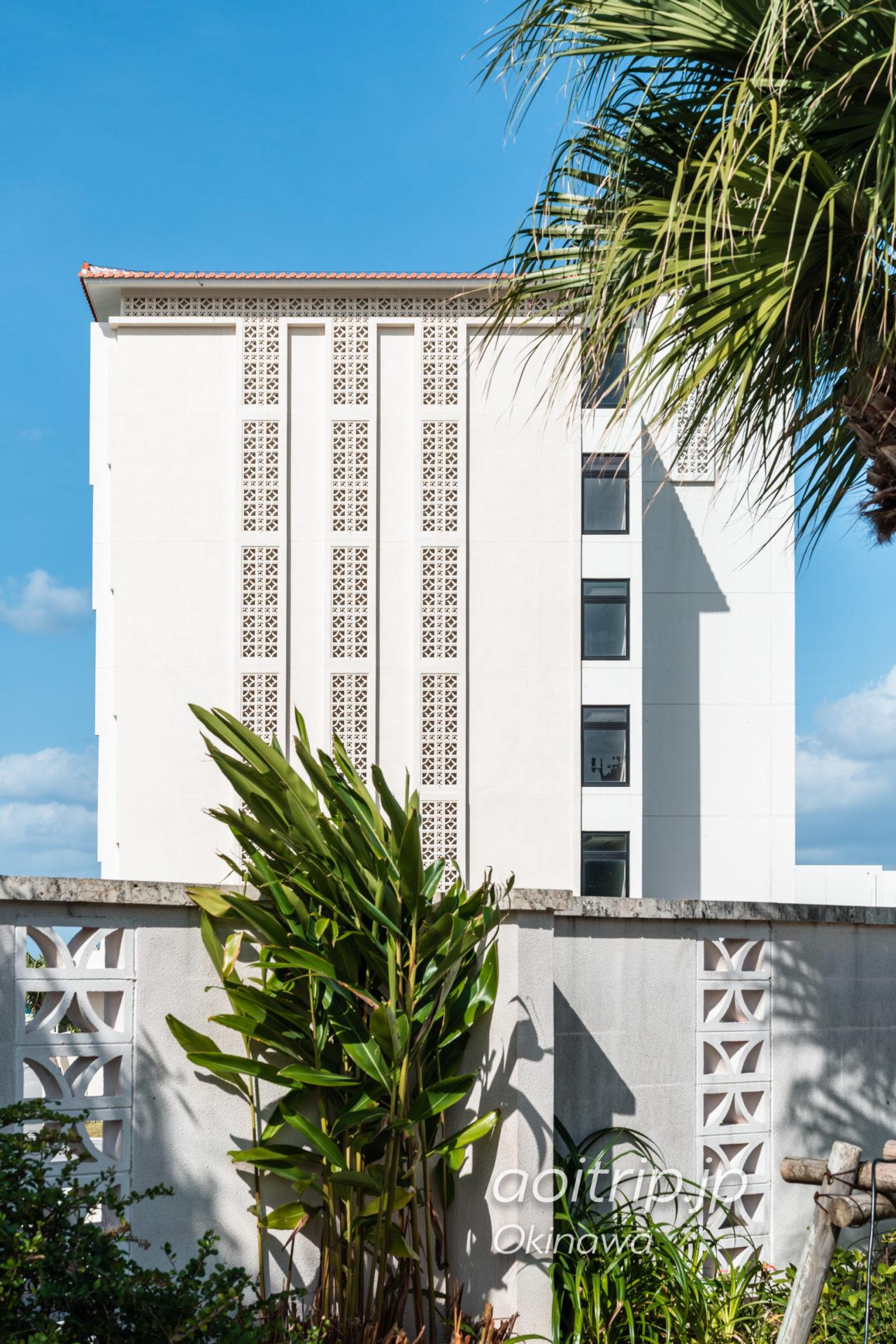 シェラトン沖縄サンマリーナ リゾートのサウスタワー