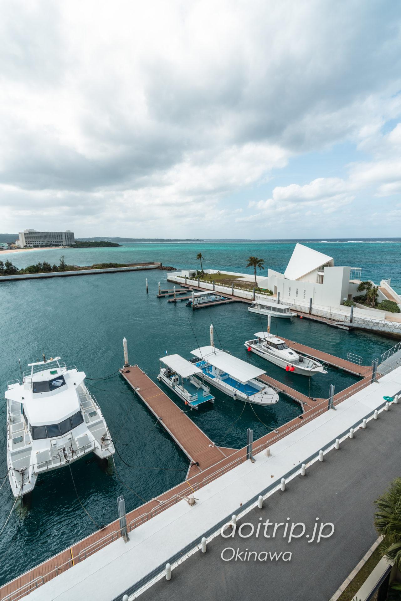 シェラトン沖縄サンマリーナ リゾート Sheraton Okinawa Sunmarina Resort プレミアム オーシャン ツイン オーシャンビュー, サウスタワー Premium Ocean Twin, Guest room
