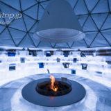 冬のアイスヴィレッジ 星野リゾートトマム|Ice Village