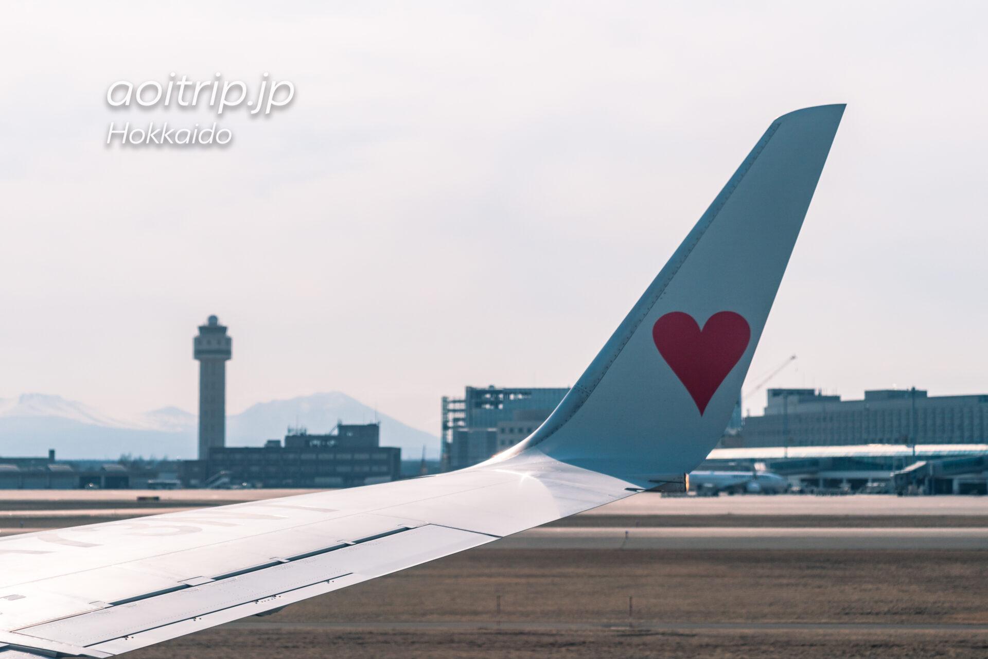 新千歳空港から札幌市内・札幌駅への行き方まとめ