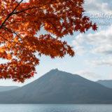 支笏湖を探索する Exploring Lake Shikotsu, Hokkaido