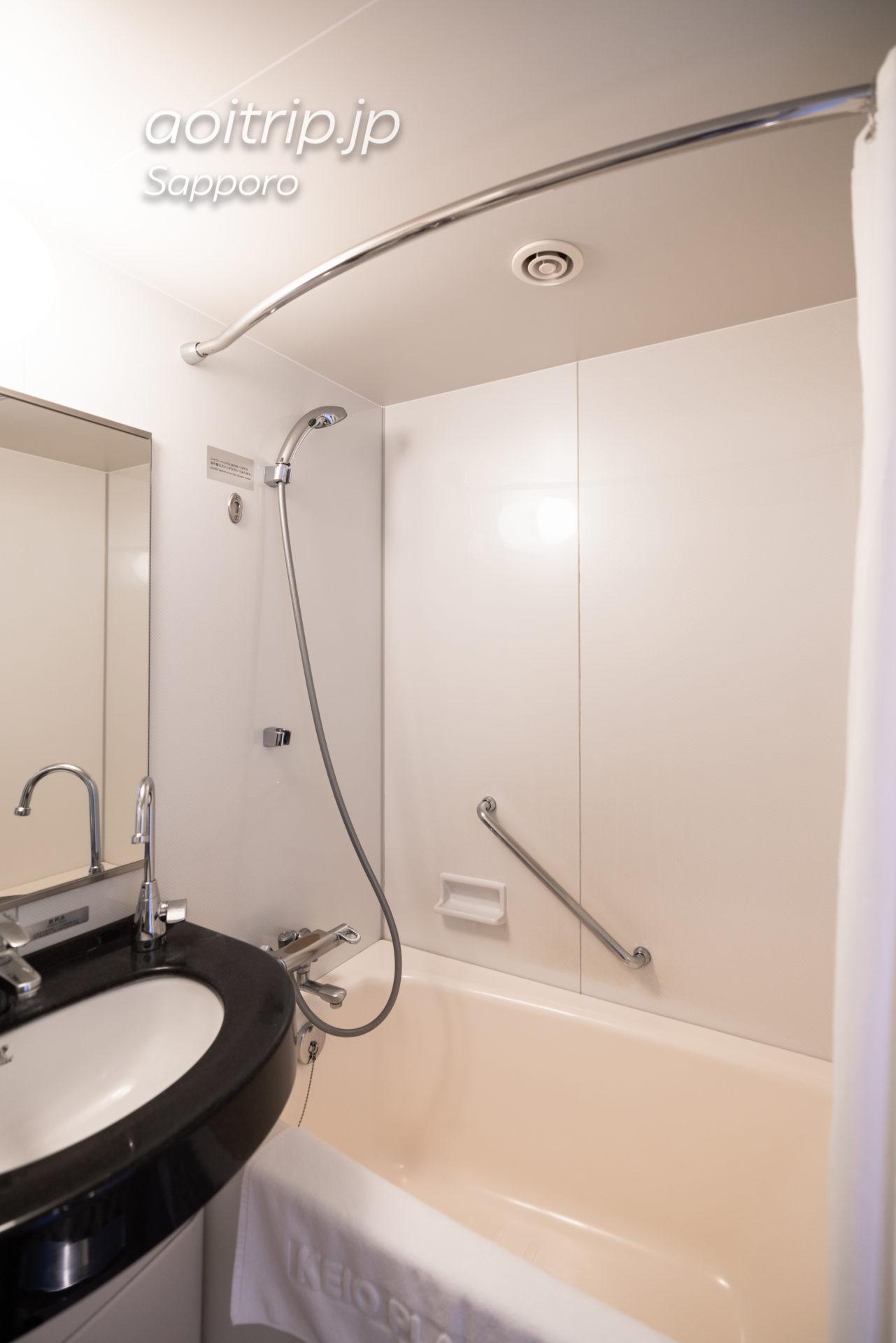 京王プラザホテル札幌 スーペリアダブルルーム Superior Double Room