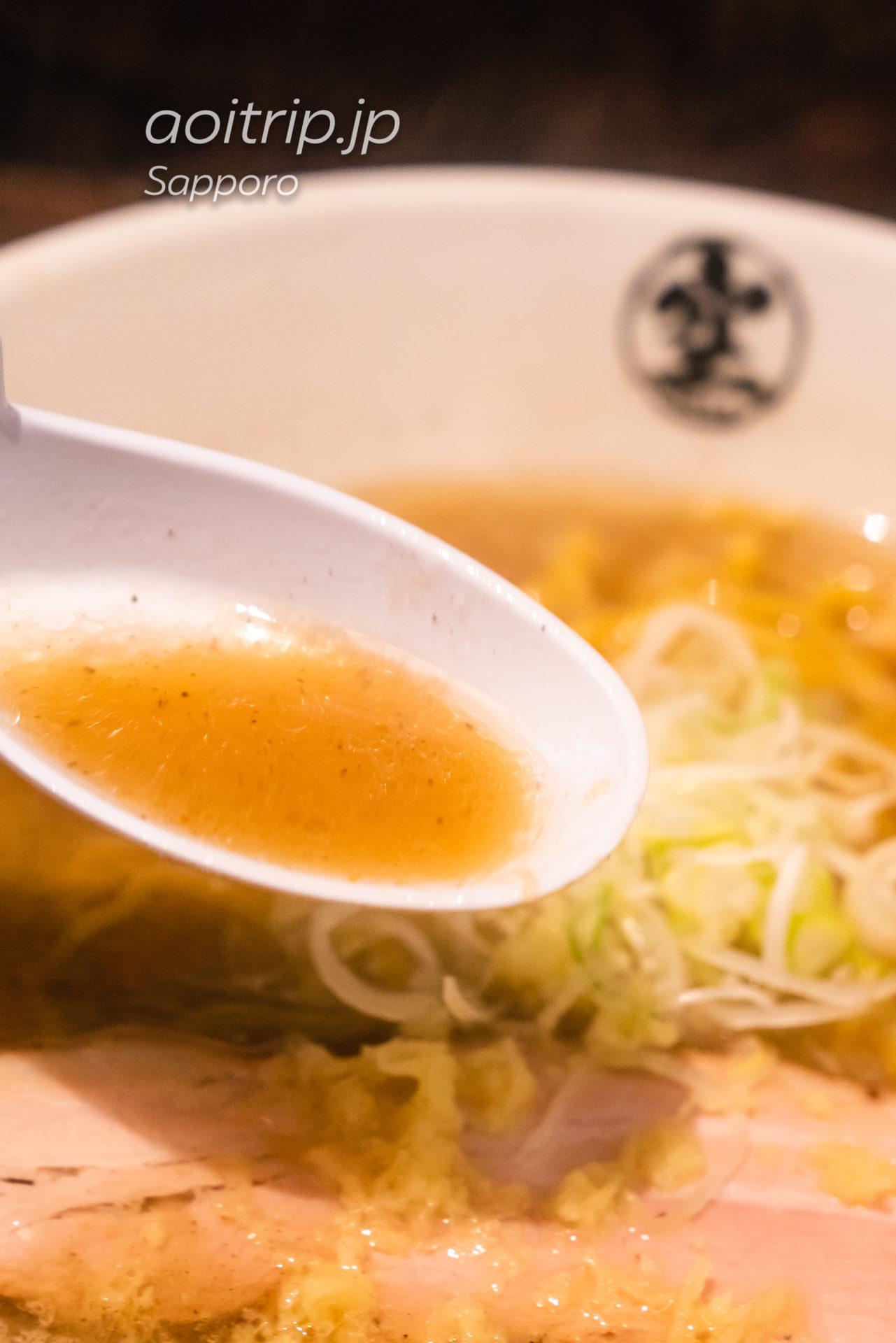 札幌ラーメン空 sora 味噌ラーメン