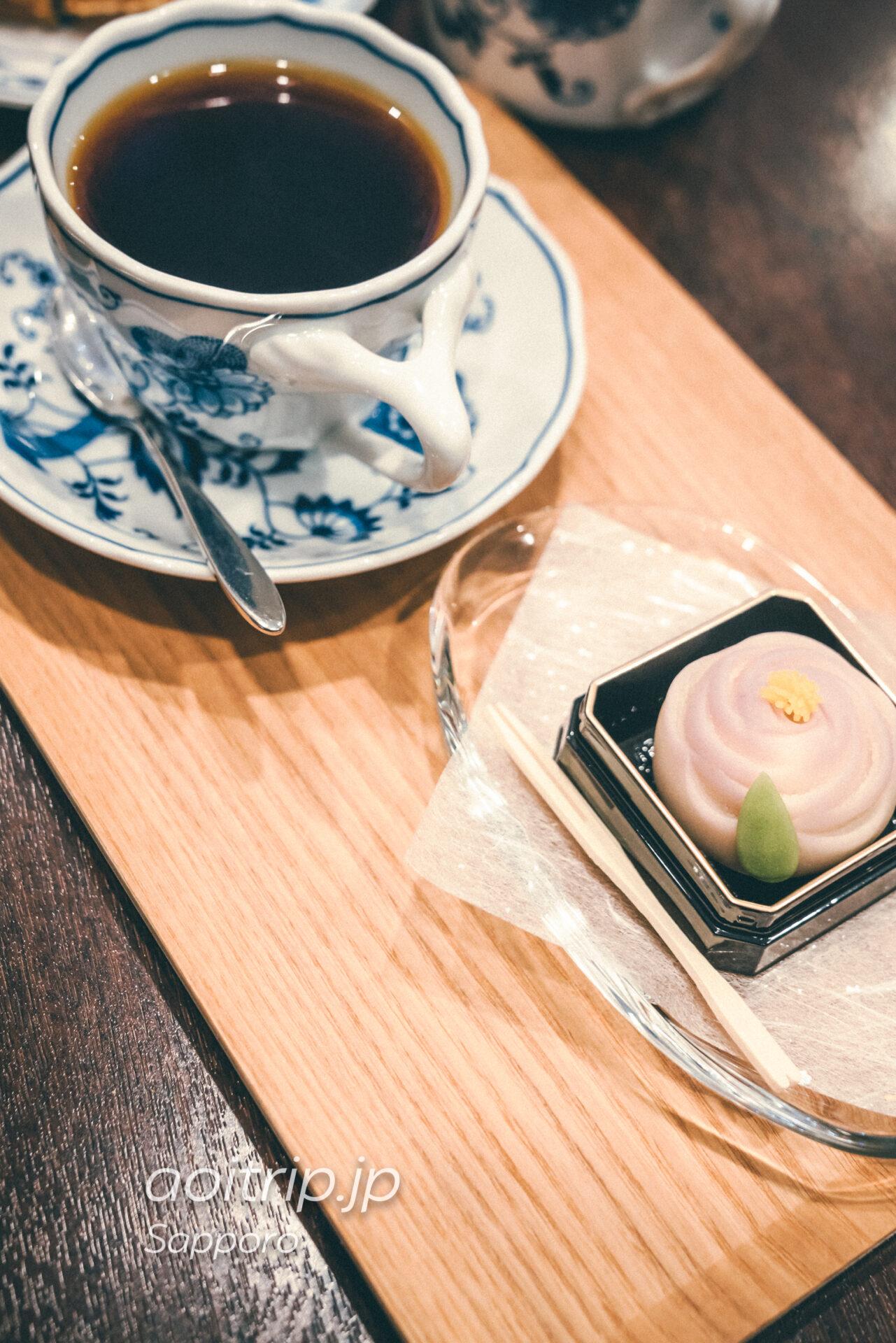 丸美珈琲店 Marumi Coffee