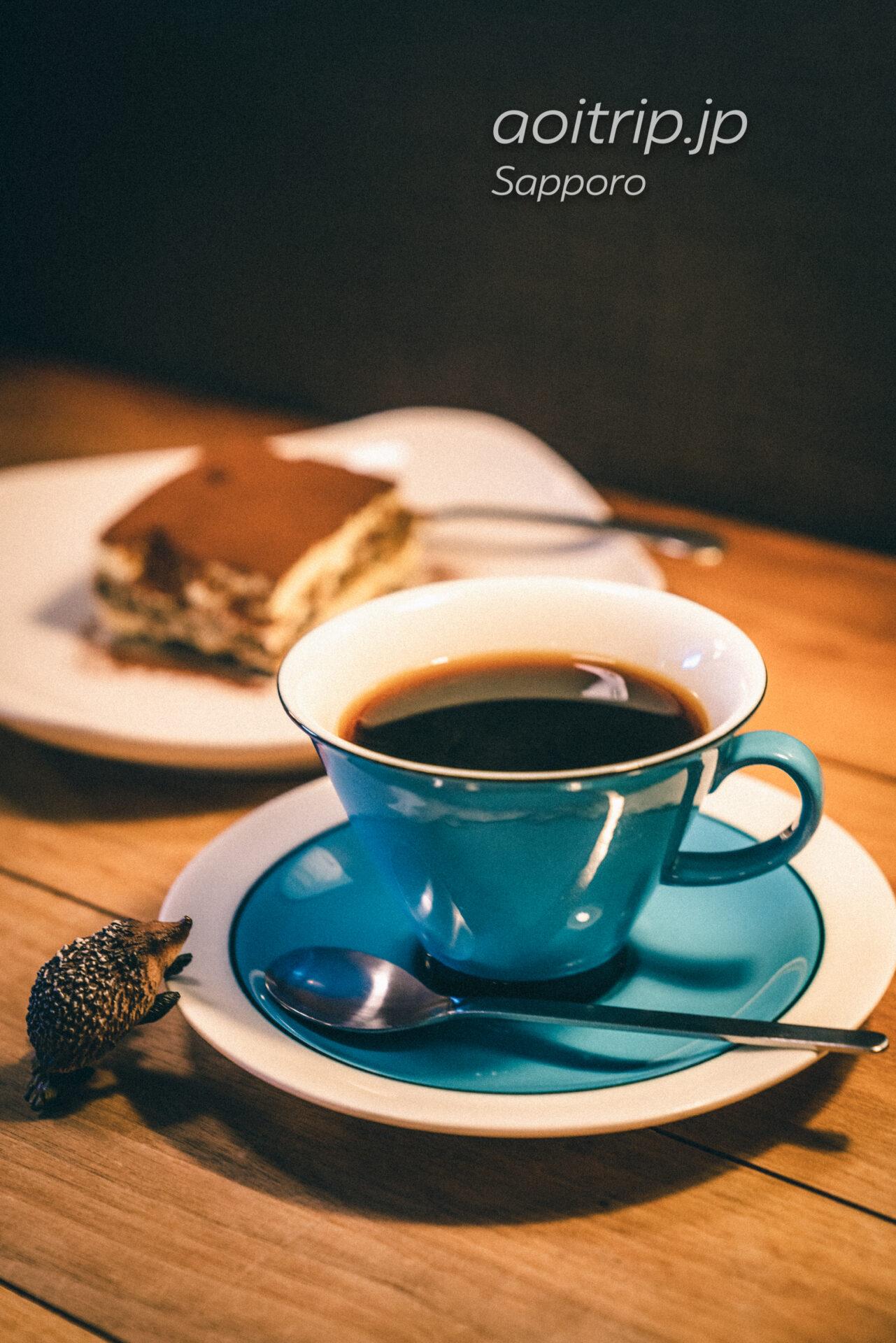 ハリネズミ珈琲店 Harinezumi Coffee