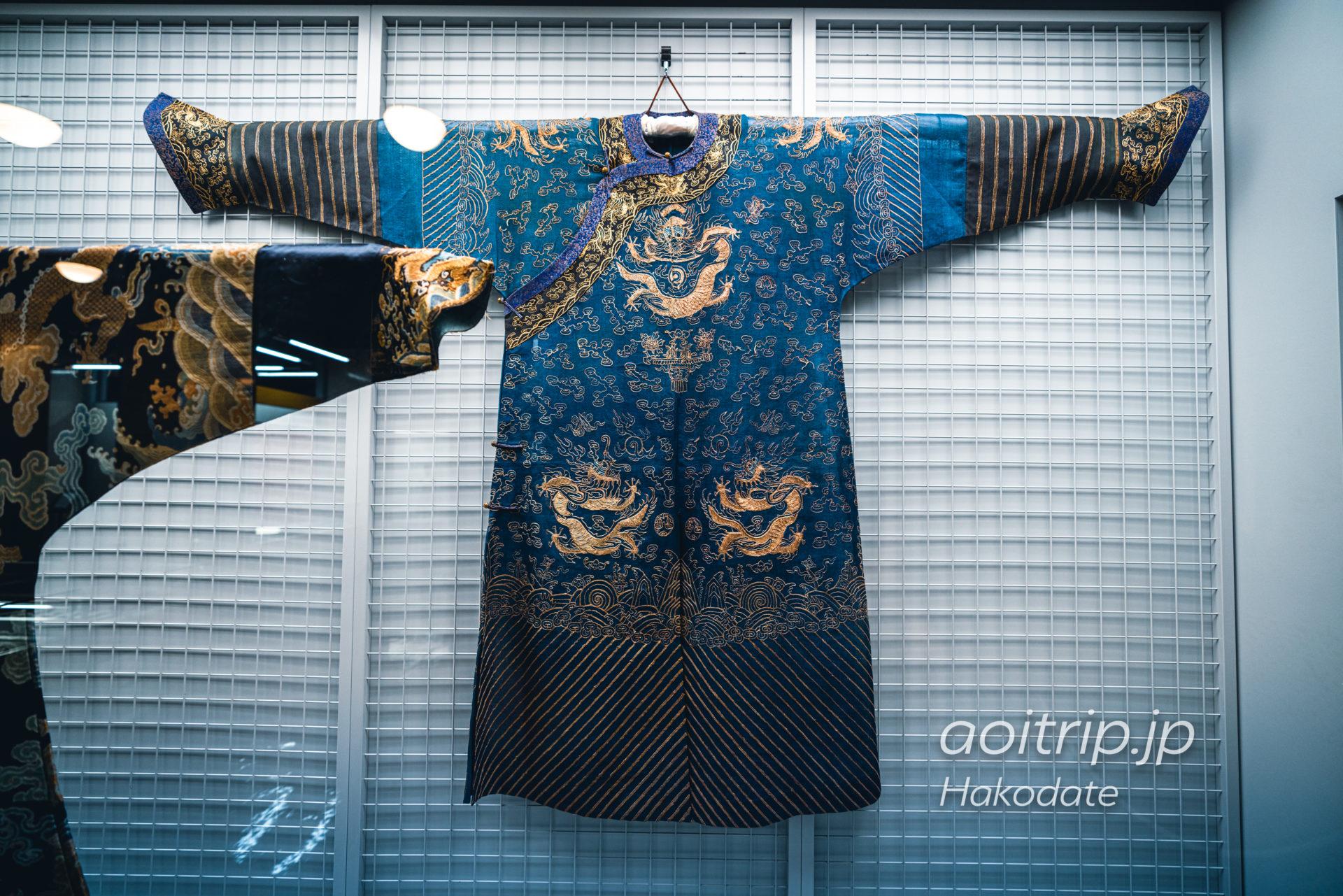 函館市北方民族資料館 Hakodate City Museum of Northern Peoples