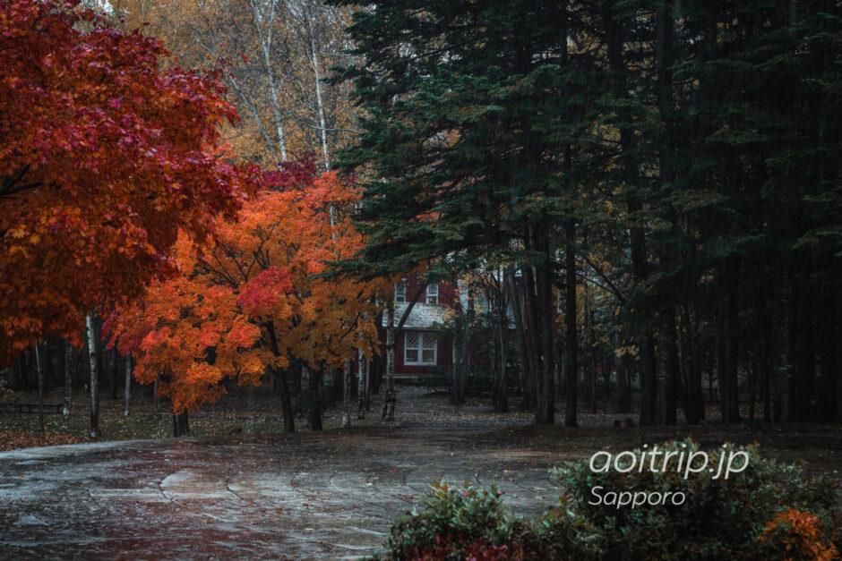 札幌芸術の森 Sapporo Art Park